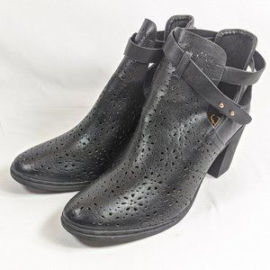 Forever Ankle Boots Women's 8